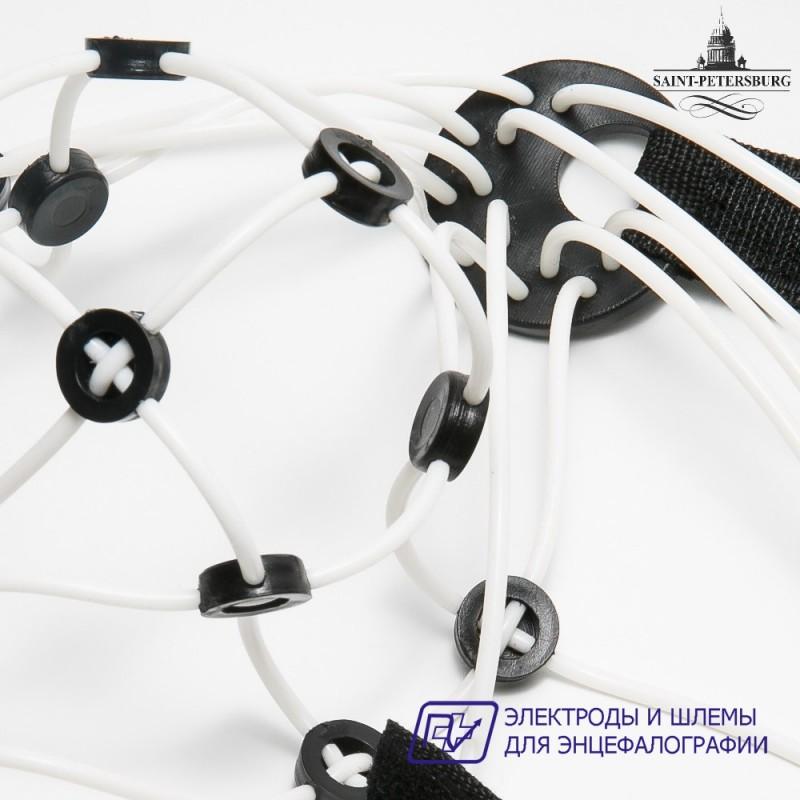 Шлем для установки ЭЭГ