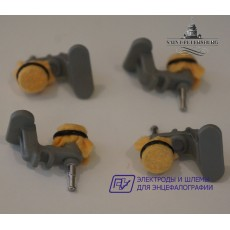 Электроды ЭЭГ мостиковые без провода